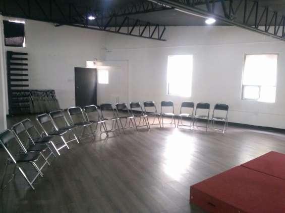 Salas de capacitación empresarial