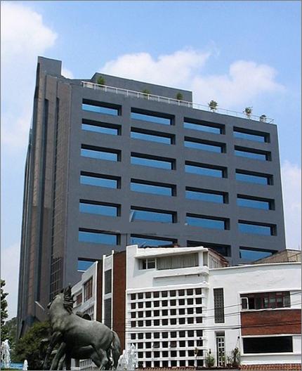 Renta de oficinas corporativas en col. polanco
