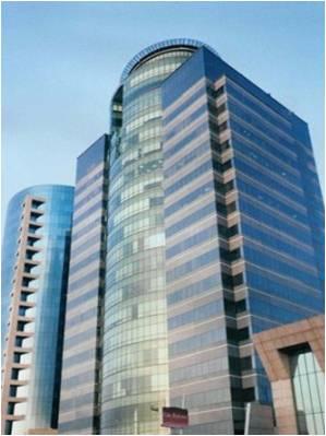 Renta de oficinas corporativas en paseo de la reforma, col. lomas altas