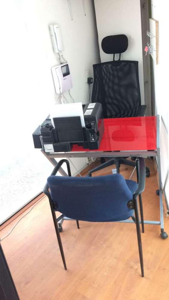 Renta de oficinas virtuales pequeñas