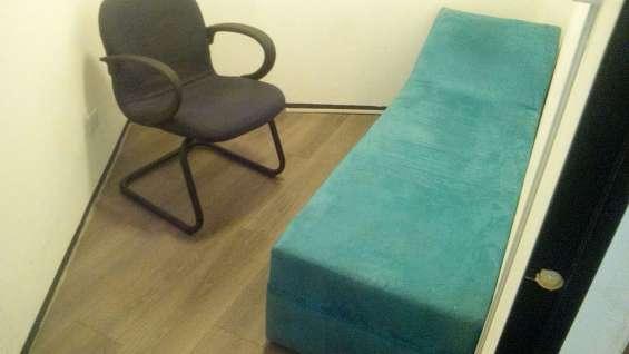 Rento consultorio para terapia de reiki