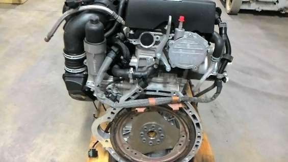 Motor mercedes benz c230 kompressor