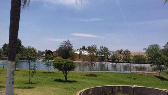 Rancho en venta autosustentable de lujo en san isidro mazatepec