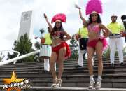 Batucada en Puebla / Show de samba en Puebla / Bailarinas en Puebla