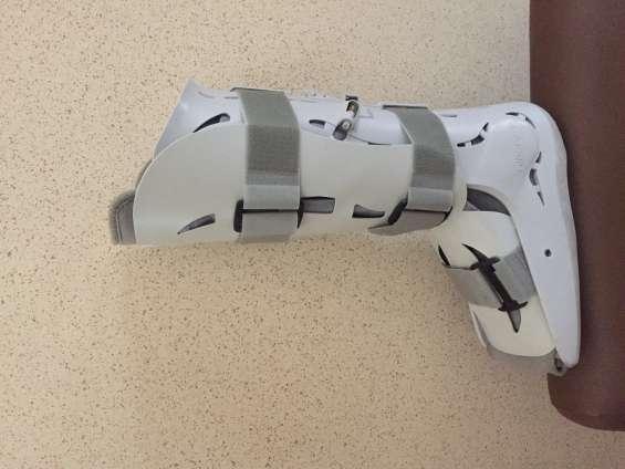 Bota ortopédica inmovilizadora airselect xp walker large 01p-l