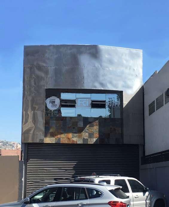 Bodega comercial en venta tijuana avenida 20 de noviembre