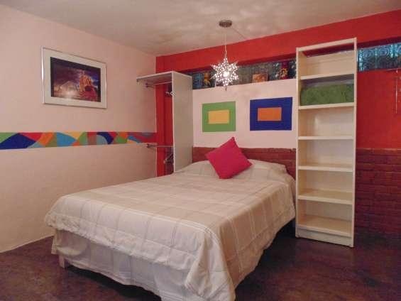 Renta suite ideal para viajes de negocios