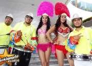Batucada / Show / Batucada eventos y fiestas / Ciudad de México