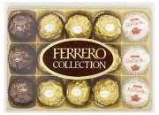 FERRERO CHOCOLATES RELLENA BOTES, URGE !!!