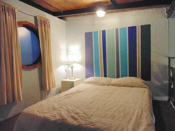 Lofts - habitación en guadalupe inn con servicios