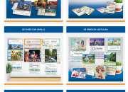 Calendarios len con publicidad