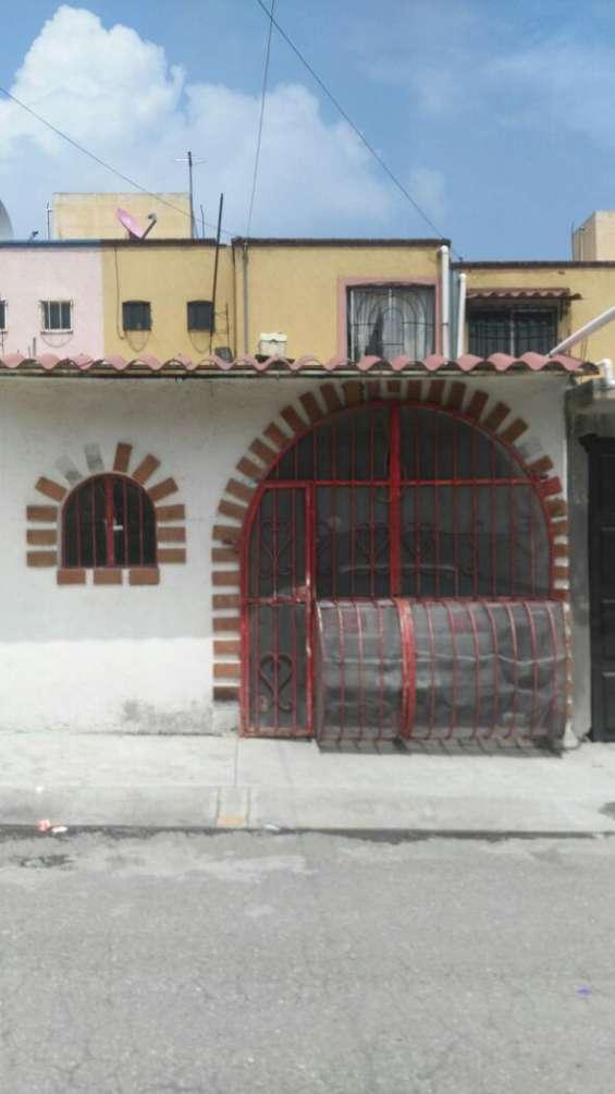 Casa en venta izcalli