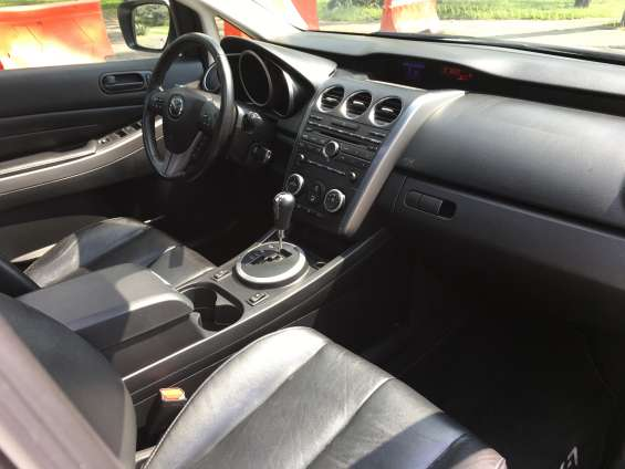Fotos de Mazda cx7 grand touring 2011 1