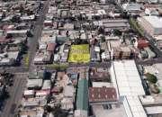Venta de terreno en calle primera Tijuana