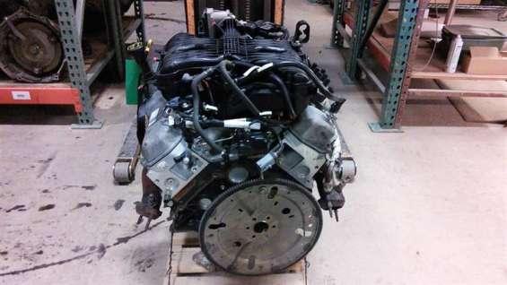 2008 ford lobo motor 5.4 litros usado