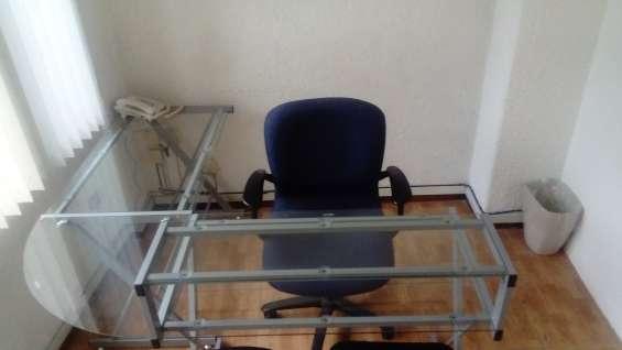 Renta de oficinas col. del parque naucalpan