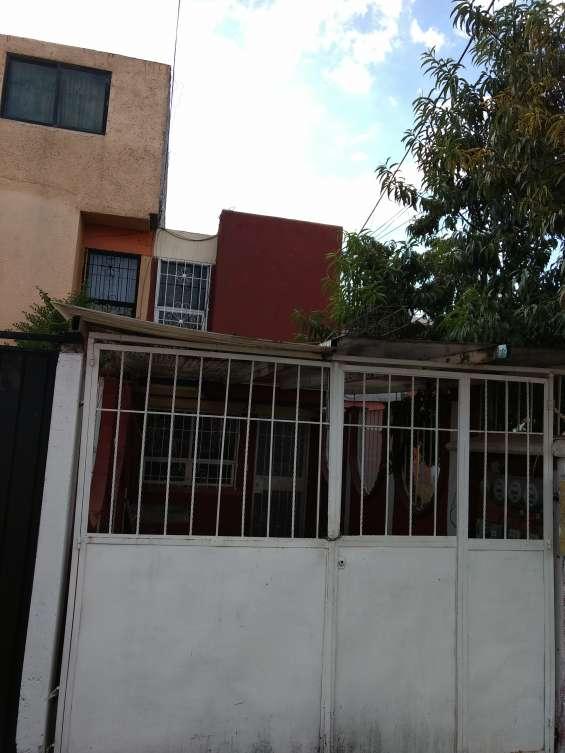 Se vende bonita casa en los heroes ixtapaluca