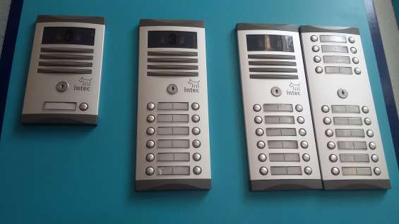 Intec.interfonos de calidad