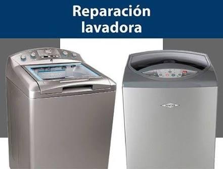 Reparación de lavadoras y refrigeradores mabe
