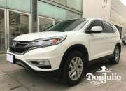 Honda crv 2016 venta