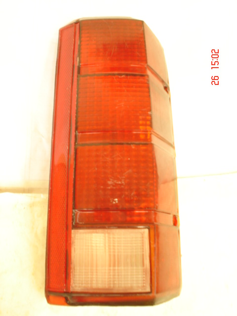 Calavera ford pick up serie f 1980 a 1986