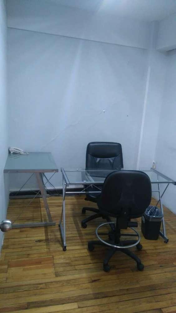 Oficinas en renta en la cdmx con todos los servicios
