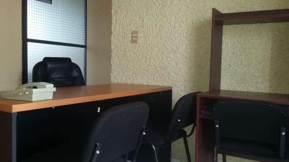 Oficinas virtuales con servicios en la cdmx