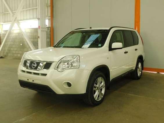 Nissan xtrail uso ejecutivo