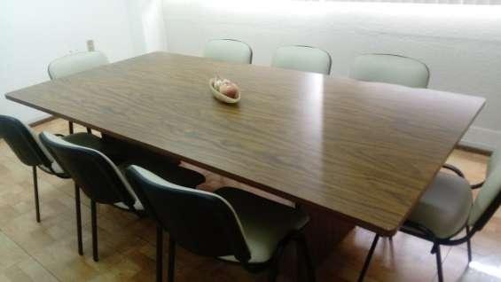 Oficinas disponibles del parque naucalpan de juarez en renta