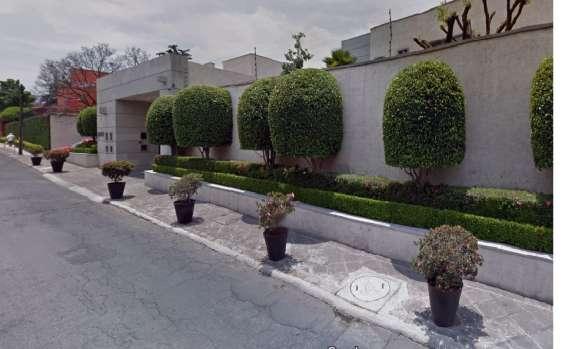 Jardines del pedregal , privada casa en venta,