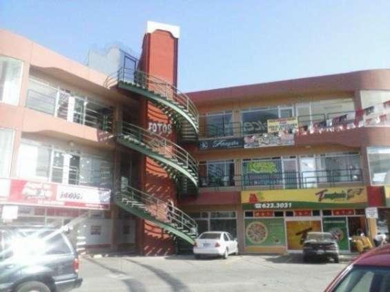Centro comercial centenario otay