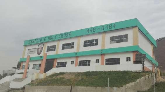 Edificio para universidad