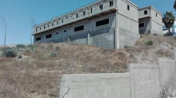 Edificio para escuela en venta sección santa fe