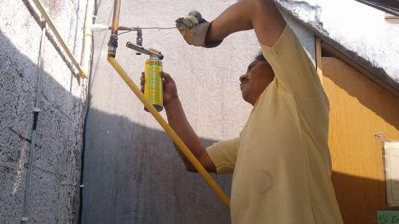 Personal de mantenimiento