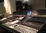 Behringer X32 Yamaha Soundcraft PreSonus Midas Allen & Heath y otros
