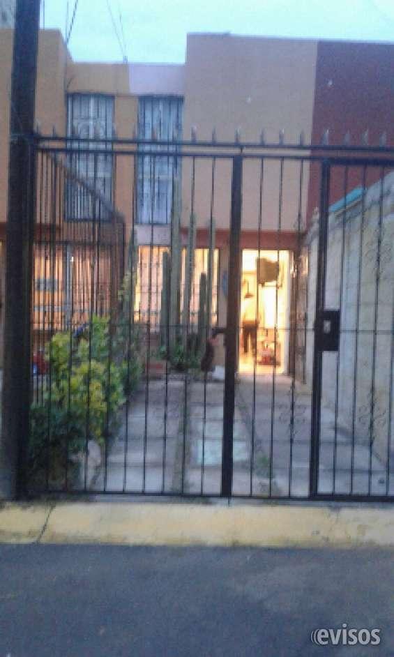 Casa en blvd independencia los héroes v secc ecatepec