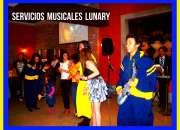 Tecladista para fiestas en Azcapotzalco