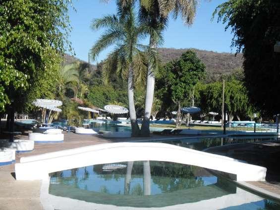 Club privado haciendas de ticuman excelsa casa colonial
