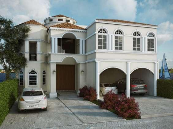 En venta exclusiva residencia de lujo