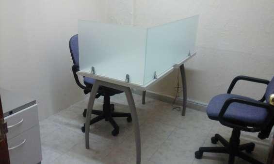 Oficinas virtuales en renta el mirador naucalpan
