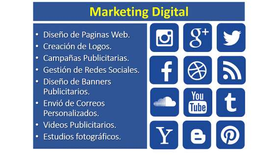 Marketing digital en metepec