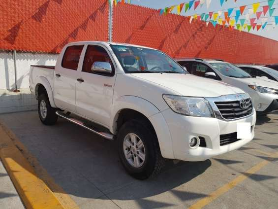 Toyota hilux4x4 ,,,,
