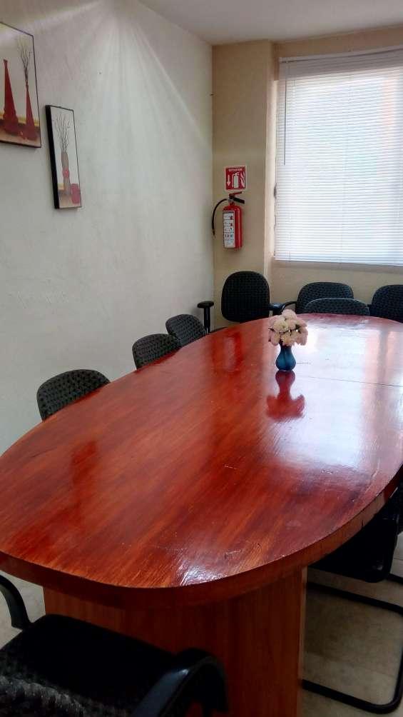 Lc corporativo renta de sala de juntas para tus reuniones
