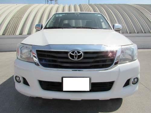 Toyota tacoma trd 4x4 4 cil