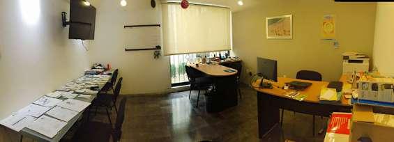 Las oficinas físicas con mejor presencia
