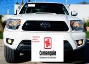 Toyota Tacoma 4x4 Doble Cabina