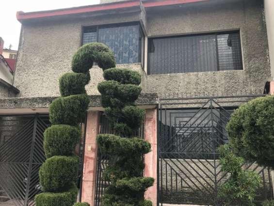 Atizapan las alamedas hermosa residencia