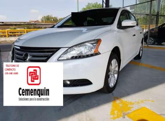Nissan sentra auto sedan impecable