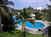Mayan Lakes Acapulco Diamante, Excelente Departamento, casa club