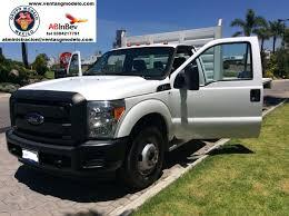 Ford f 350 4x4 año 2014 mf